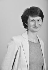 Anca Lambert : Chargée de Mission