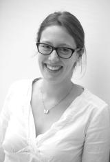 Aurélie Korber : Chef de projet