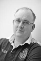 Benoît Crépin : Chef de projet