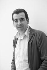 Djamel Messaoudi : Consultant / Chercheur en économie