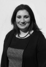 Faten Ben Amor : Chargée de développement