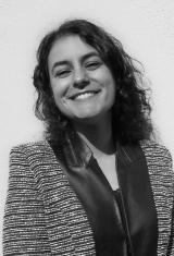 Florine Chambon : Chef de projet