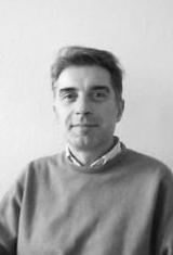 Frédéric Cathus : Chef de projet