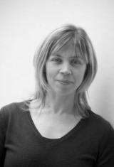 Maïté de Bruyker-Fossé : Responsable ressources humaines