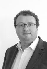 Marc Boulnois : Chef de projet