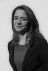 Marion Outters : Chef de projet