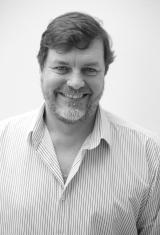Patrick Depecker : Chef de projet