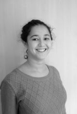 Zaineb Nouaf : Consultante
